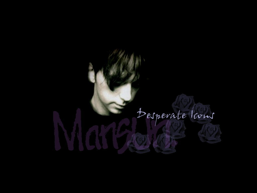 Mansun - Being A Girl (Part One) EP